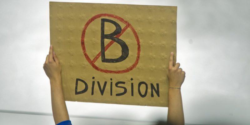 Division B