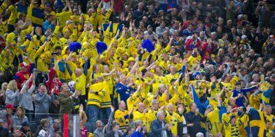 svenska hockeyfans