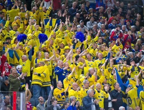 Bara Sverige som ansökt om VM 2025