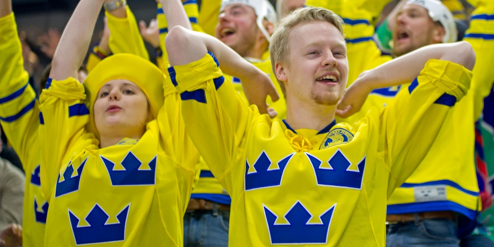 Svenska Fans