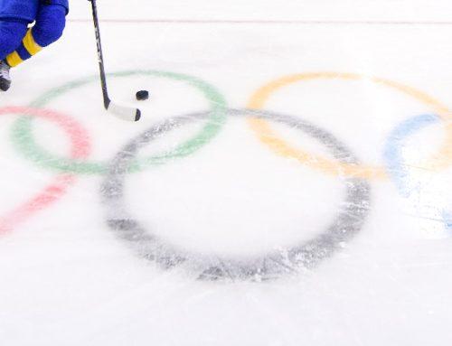 Blåbärsnationerna kvalar om en plats i OS