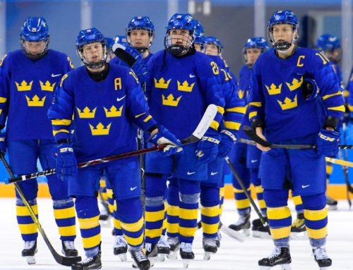 B-VM på damsidan ställs in – Sverige drabbas