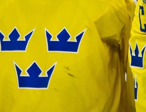 Flerfaldiga förluster för svenska landslagen