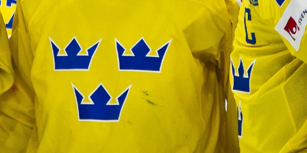 tre kronor tröja
