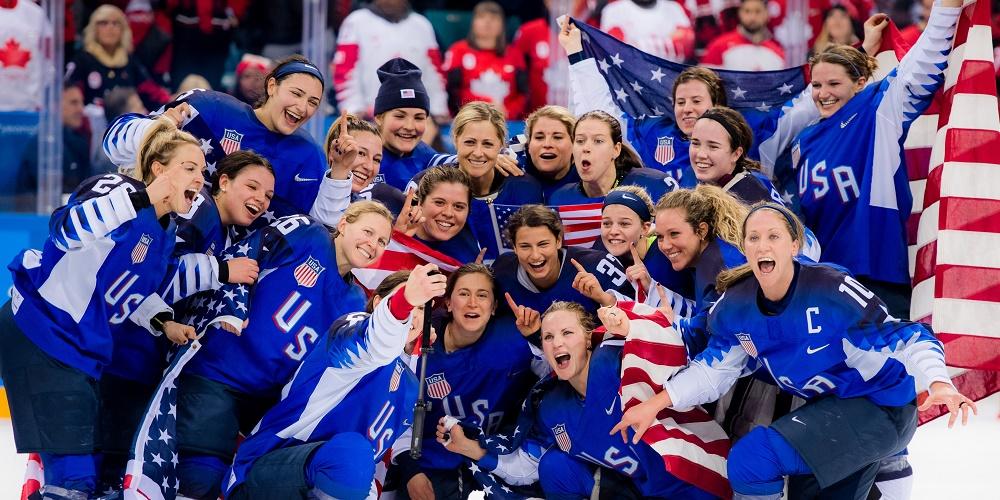USA OS 2018