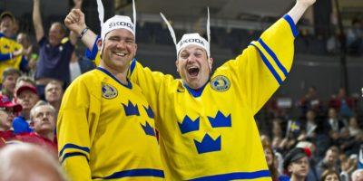 svenska supportrar
