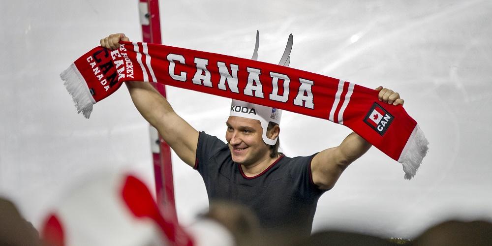 Fans Kanada