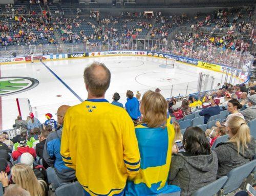 Köp biljetter till Sveriges sista hemmamatch
