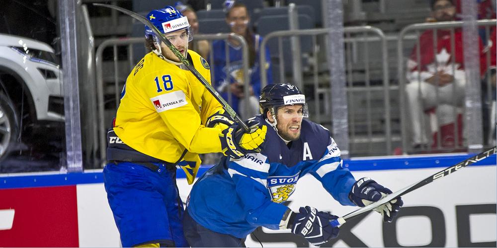 Sverige Finland