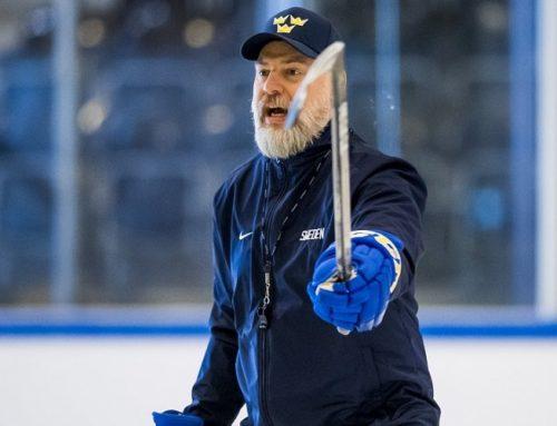 KRÖNIKA: Grönborg på resa i NHL – i hopp om att hitta guldkornen?
