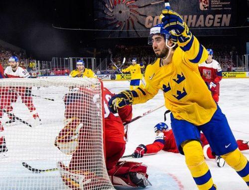 SPELTIPS 7/2: Tjeckien – Sverige; Målrikt och sevärt.