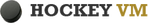 Hockey-VM 2020 i Schweiz Logotyp