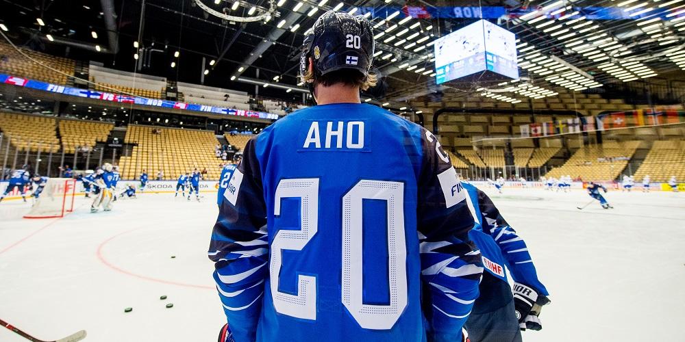 hockey vm poängliga