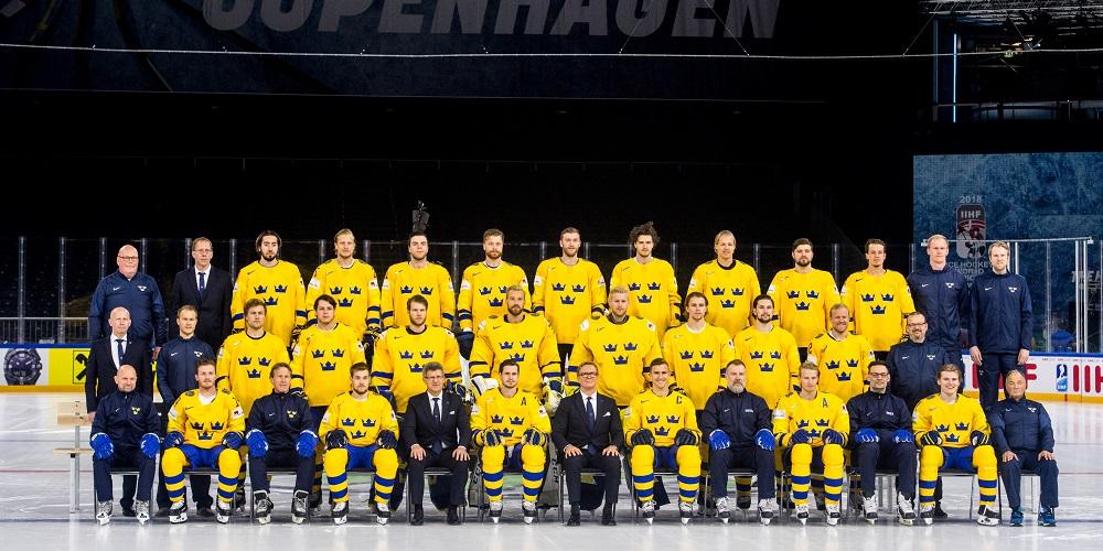 hockey vm 2019 live gratis