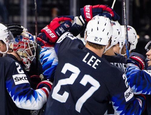 USA vinner brons efter möte med Kanada