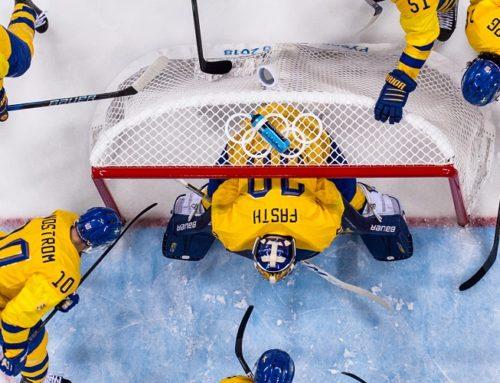Ökade chanser för ett OS i Sverige