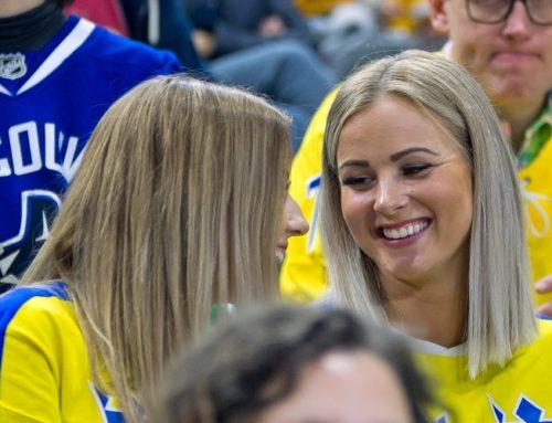 Gå 2 för 1 på dam-VM