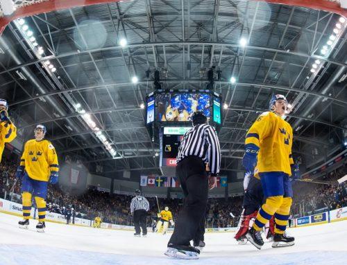 GUIDE: Allt om U18 hockey VM 2019 i Sverige