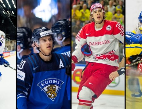 Nordic Cup – Den ultimata kampen i april