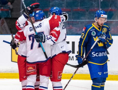 SPELTIPS 10/2: Ryssland – Tjeckien; Går tjeckerna obesegrade genom turneringen?