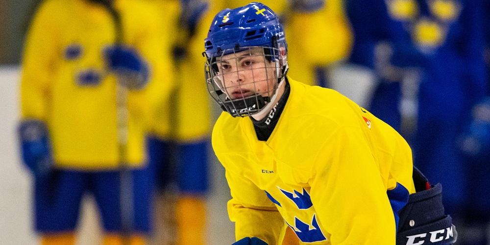 Axel Brännstam