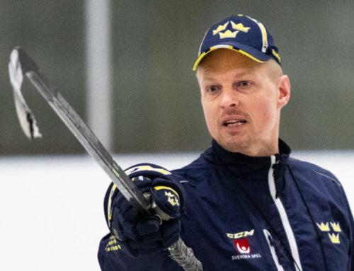 """Förbundskapten Magnus Hävelid inför U18-VM: """"Vi har nått riktigt bra på gång"""""""
