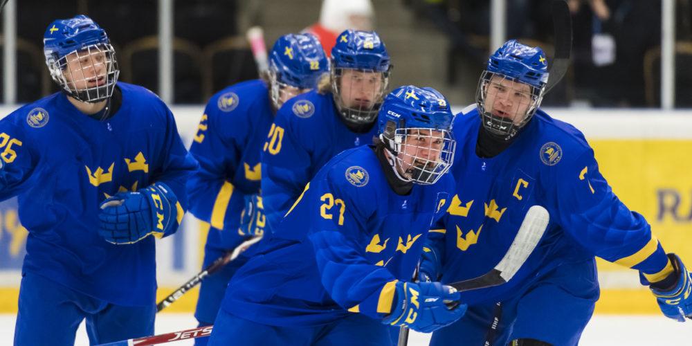 U18 VM Sverige