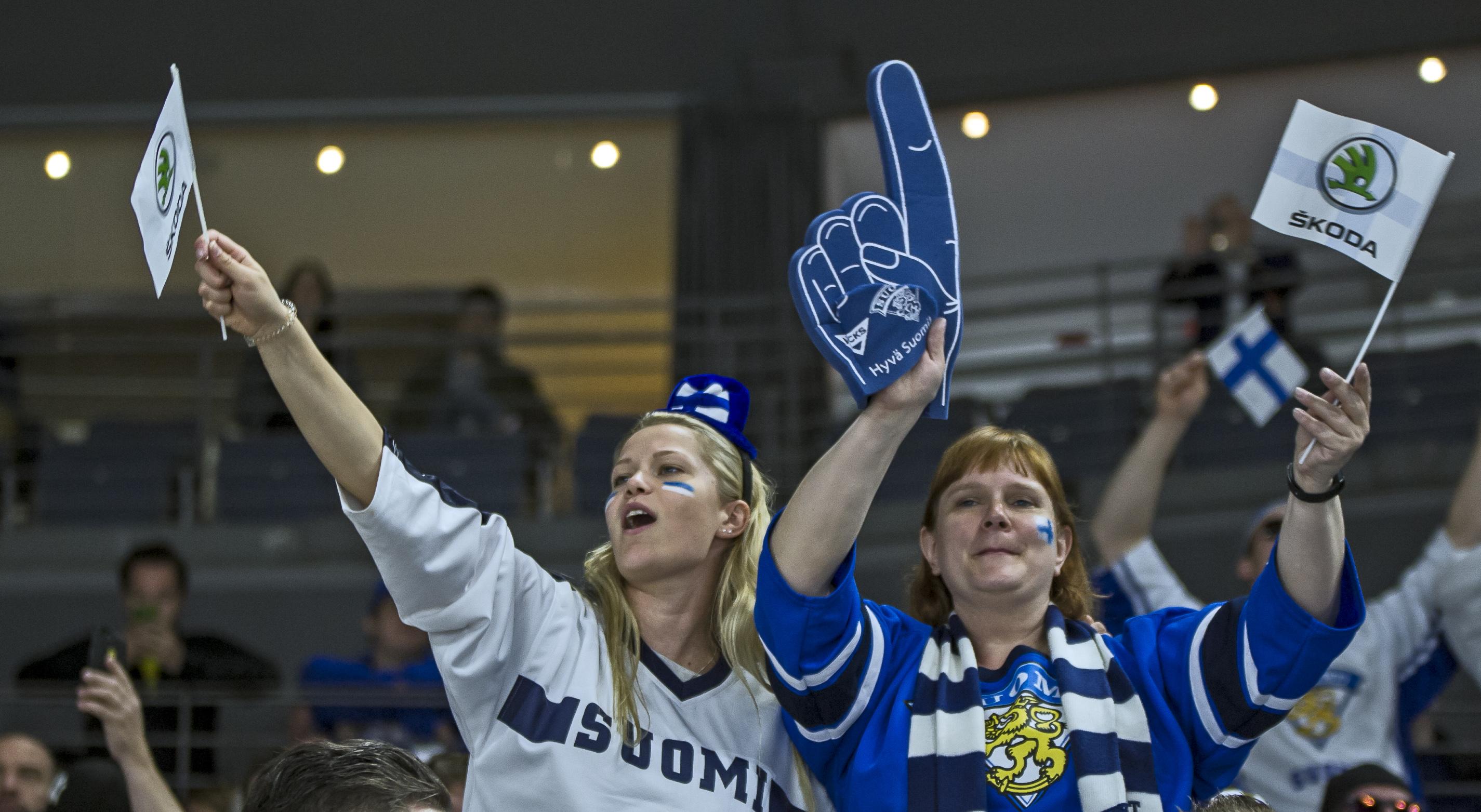 finska fans