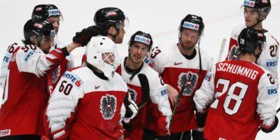 Österrikes landslag i ishockey