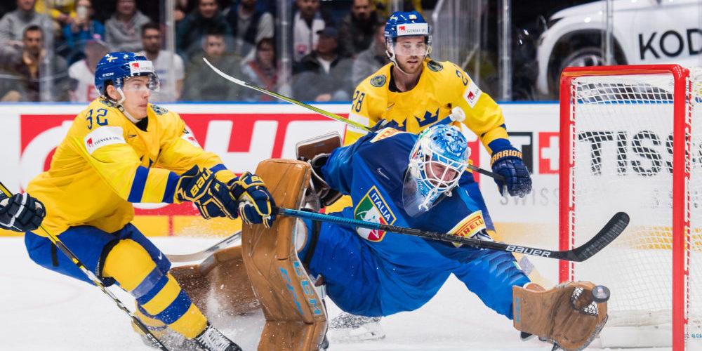 ishockey vm 2019 poängliga