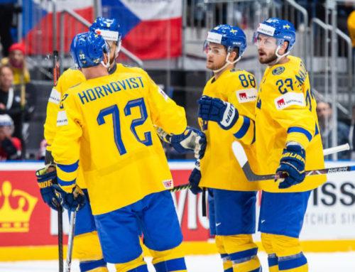 Klart: Hockey-VM flyttas från Belarus
