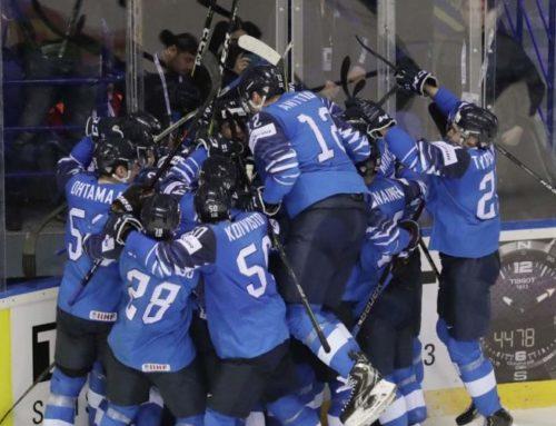 Många VM-guld spelare med i Finlands trupp till Karjala Cup.