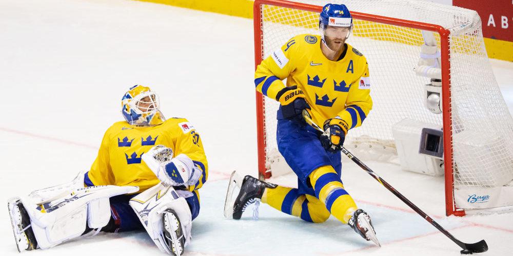 ishockey vm resultat