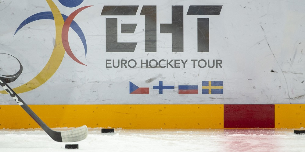 Euro Hockey Tour logga