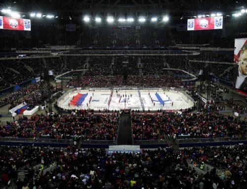 Vilken Euro Hockey Tour turnering brukar locka mest publik?