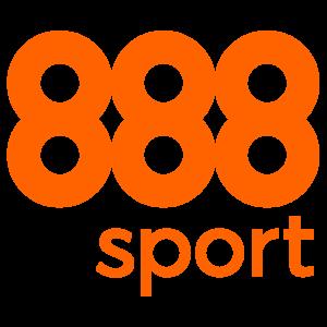 888 Sport logga