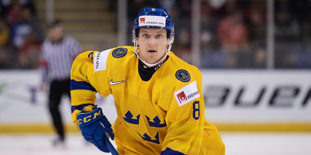 Rasmus Sandin