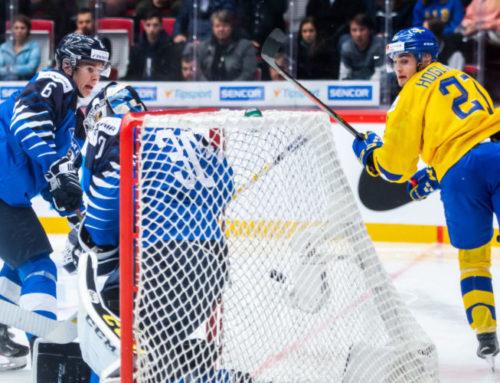 Sverige ställs mot Finland i bronsmatchen