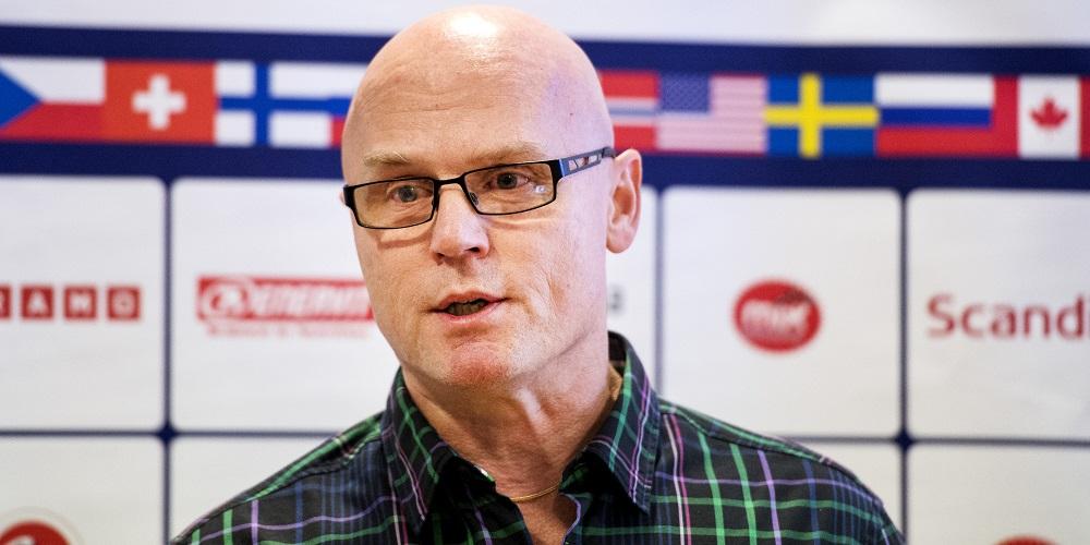 Mikael Haglund