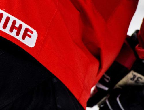 VM i Schweiz kommer inte planeras om