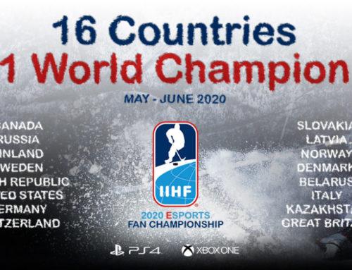 Tävla för Sverige i Esports VM