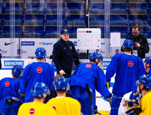 Juniorkronornas träningsmatcher mot Finland ställs in efter rapporterade covid-19 fall i truppen
