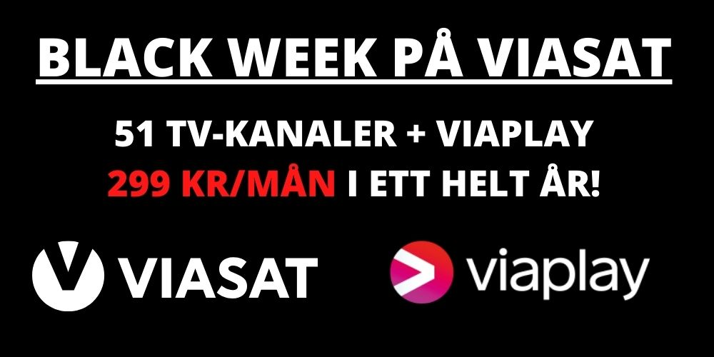 Viasat black week