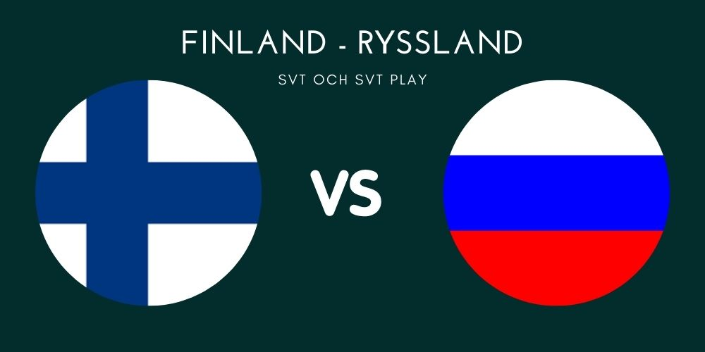 Finland-Ryssland