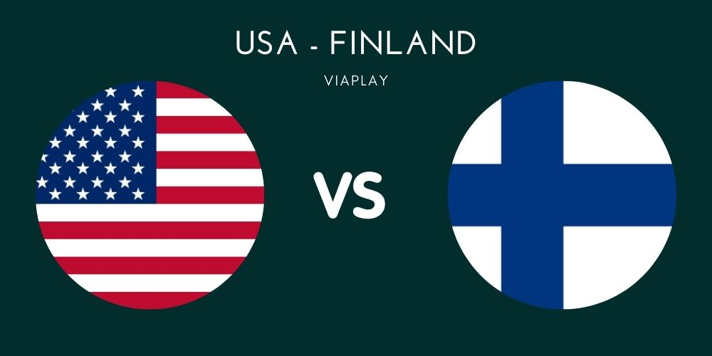 USA-Finland