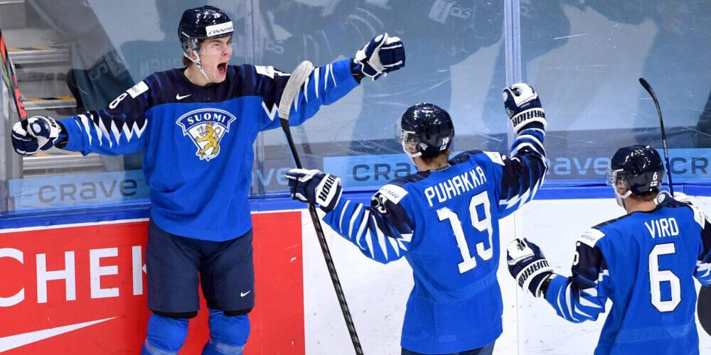 Finland JVM