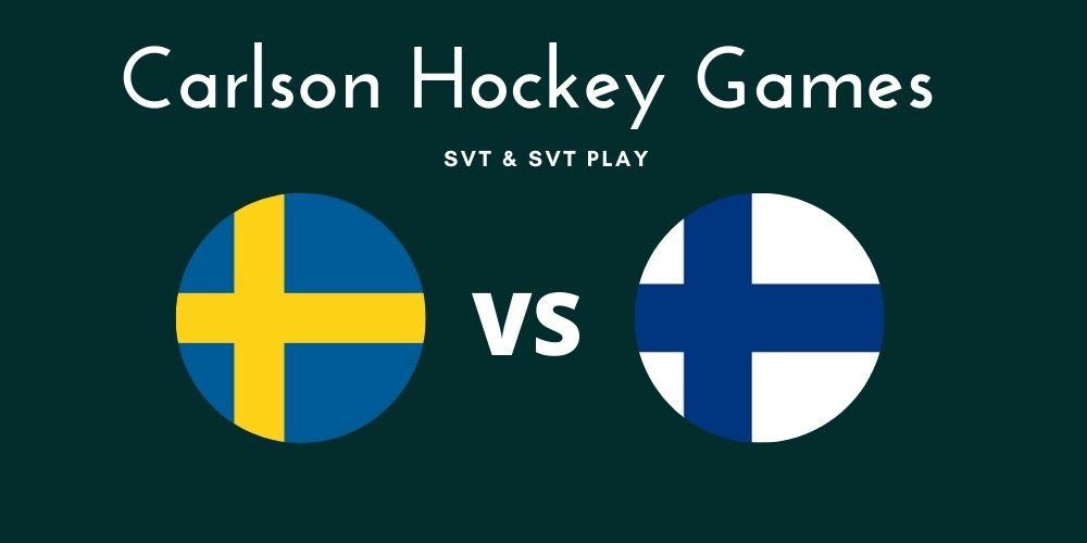 Sverige - Finland