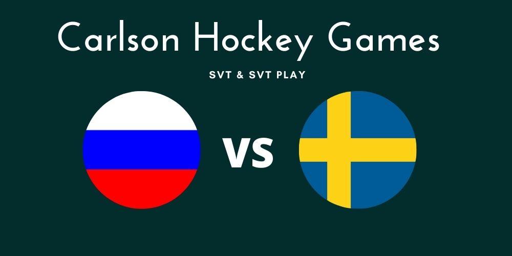 Ryssland - Sverige