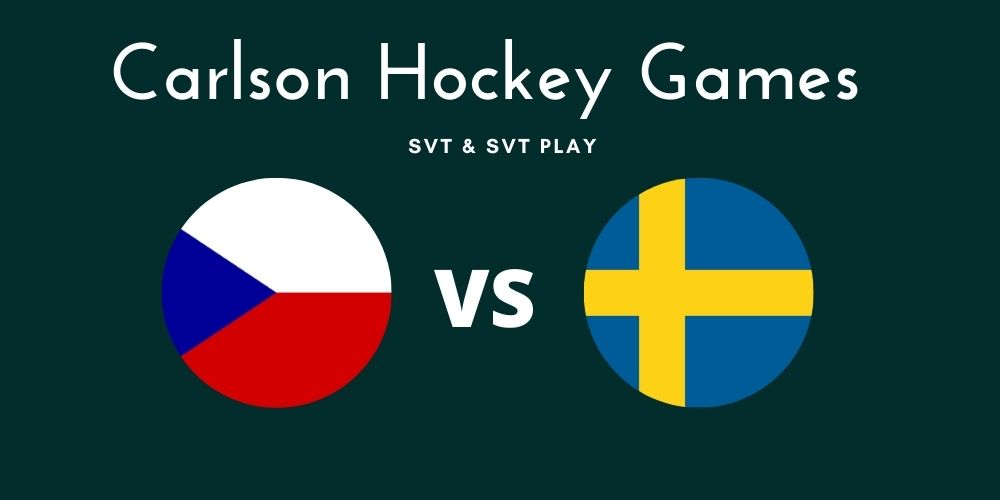 Tjeckien - Sverige