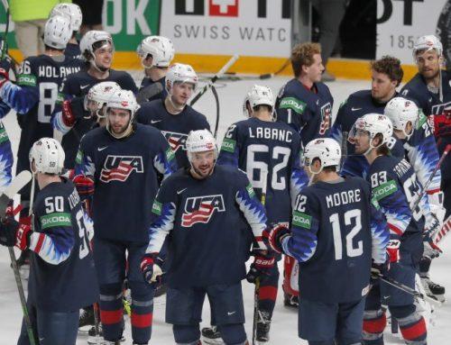 USA vinner bronsmatchen i hockey-VM